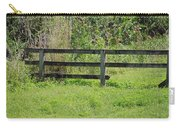 Natures Fence Carry-all Pouch