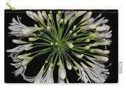 Natures Fireworks - Lily Of The Nile 005 Carry-all Pouch