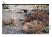 Natures Garden - Utah Carry-all Pouch