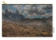 Natures Majesty Carry-all Pouch