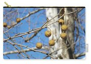 Nature's Ornaments Carry-all Pouch