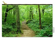 Nature's Path Carry-all Pouch