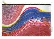 Nature's Prints Carry-all Pouch