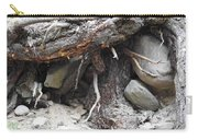 Nature's Roots Carry-all Pouch