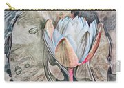 Nature's Softness Carry-all Pouch