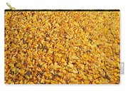 Nature's Sunshine Leaves Carry-all Pouch