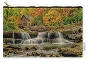 Natures True Colors  Carry-all Pouch