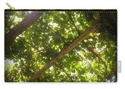 Nature's Upward View Carry-all Pouch