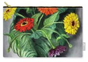 Nature's Vase Carry-all Pouch