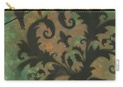 Natures Whimsy 4 By Madart Carry-all Pouch
