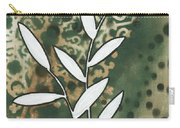 Natures Whimsy 5 By Madart Carry-all Pouch
