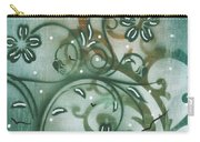 Natures Whimsy 9 By Madart Carry-all Pouch