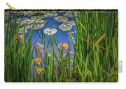 Nature's Window #h5 Carry-all Pouch by Leif Sohlman