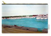 Naufrage Harbour Pei Carry-all Pouch