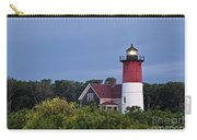 Nauset Lighthouse Carry-all Pouch