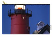 Nauset Lighthouse Night Carry-all Pouch