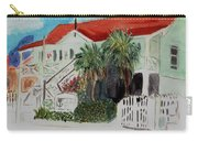 Nautical Museum Georgetown Carry-all Pouch