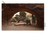 Navajo Arch Carry-all Pouch