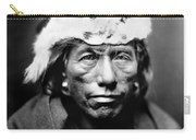 Navajo Man, C1905 Carry-all Pouch