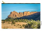 Navajo National Monument Canyons Carry-all Pouch