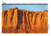 Navajo Sunrise Carry-all Pouch