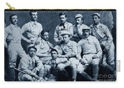 Naval Academy Base Ball Team 1870 Carry-all Pouch