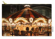 Navy Pier Merry-go-round Chicago Il Carry-all Pouch