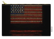 Navy Seals Flag Carry-all Pouch