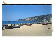 Nazara Beach Carry-all Pouch