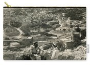 Nazareth, Palestine, C1920 Carry-all Pouch