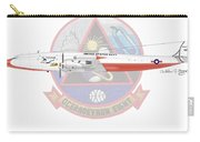 Nc-121k Super Constellation Carry-all Pouch