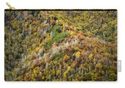Nc Fall Foliage 0543 Carry-all Pouch