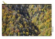 Nc Fall Foliage 0544 Carry-all Pouch