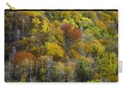 Nc Fall Foliage 0561 Carry-all Pouch
