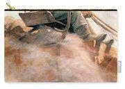 N.c. Wyeth: Ore Wagon Carry-all Pouch