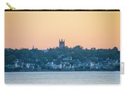 Near Easton Point - New Port Rhode Island Carry-all Pouch