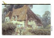Near Witley Surrey Carry-all Pouch by Helen Allingham