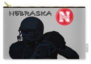 Nebraska Football Carry-all Pouch