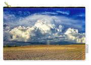 Nebraska Thunderhead Carry-all Pouch