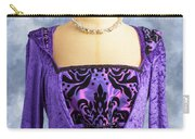 Necklace And Dress Carry-all Pouch
