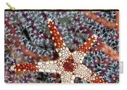 Necklace Seastar Carry-all Pouch
