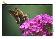 Nectaring Moth Carry-all Pouch