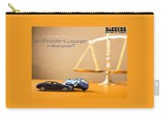 Need Accident Lawyer In Brampton With Successbusinesspages? Carry-all Pouch