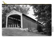 Neet Covered Bridge Carry-all Pouch
