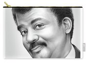 Neil Degrasse Tyson Carry-all Pouch