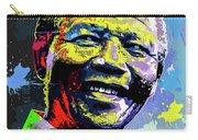 Nelson Mandela Madiba Carry-all Pouch