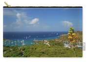 Nelson's Dockyard Antigua Carry-all Pouch