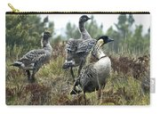 Nene Geese Carry-all Pouch
