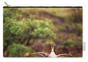 Maui Hawaii Haleakala National Park Nene Hawaiian State Bird Carry-all Pouch