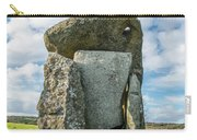 Neolithic Modern Carry-all Pouch
